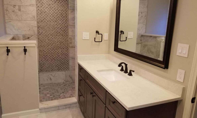 Bathroom Remodeling Plano TX  Metroplex Remodeling