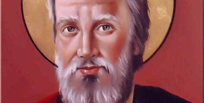 """تأليه الإنسان وتفسير عبارة القديس بطرس الرسول """"شركاء الطبيعة الإلهية"""" (2 بط 1: 4) جزء1"""