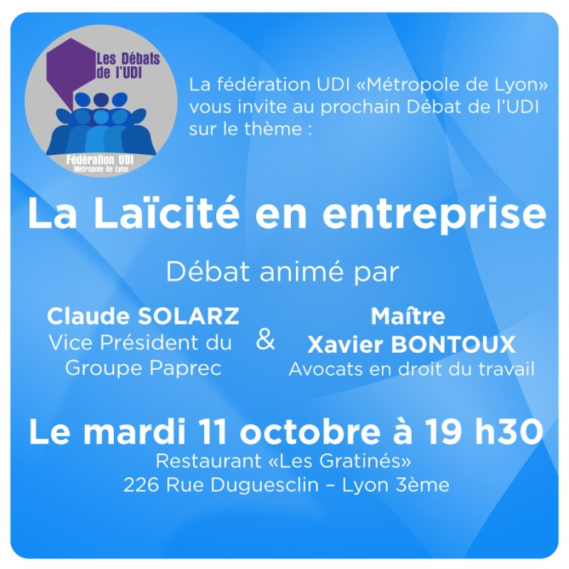 debat-de-ludi-la-laicite-en-entreprise-federation-udi-metropole-de-lyon