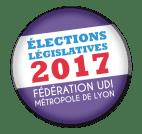 badge-elections-legislatives-2017-federation-udi-metropole-de-lyon-simple