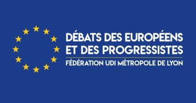 Projet Européen de l'UDI : les réflexions de notre fédération
