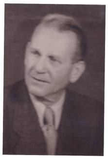 Il papa Ditrikh Hessler