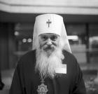 Metropolita Vasily di Varsavia (Polonia ) Primate della Chiesa Ortodossa Polacca (Chiesa Canonica)
