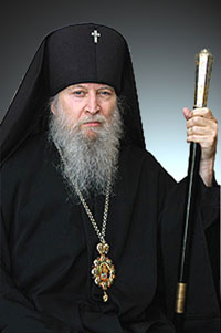 Arcivescovo Lazar Puhalo