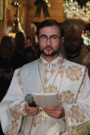 Diacono Ortodosso
