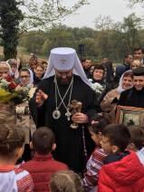 monastero Ortodosso lonato del garda - Avondios