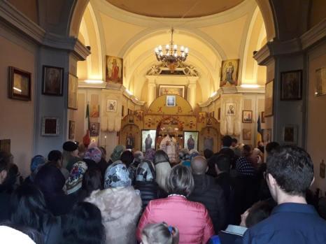 monastero Ortodosso lonato del garda - Mons