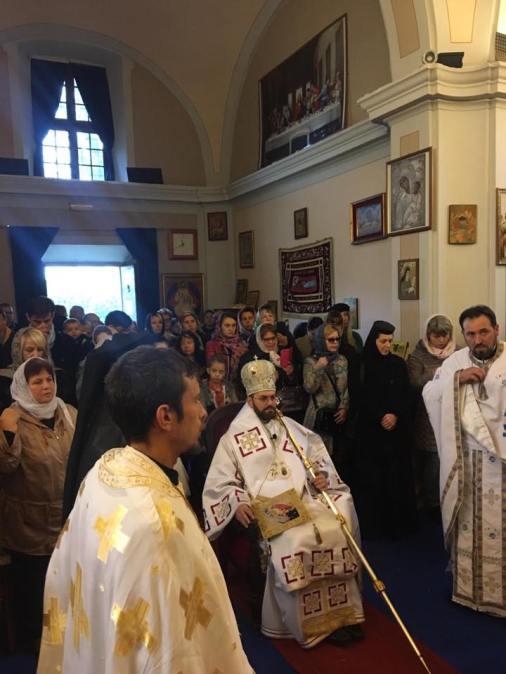 monastero Ortodosso lonato del garda -