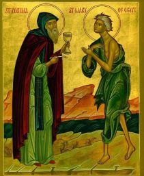 Sfanta-Maria-Egipteanca