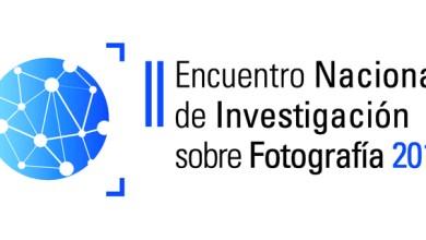 Photo of Segundo Encuentro Nacional de Investigación Sobre Fotografía 2012