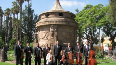 Photo of Camareta de San Luis celebra su aniversario VXIII