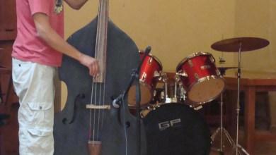 Photo of Clinica Ensamble de Jazz con Manguito Man