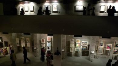 Photo of Este jueves inauguran diversas exposiciones en el caslpc