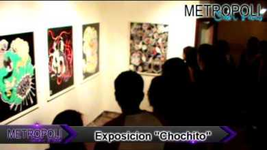 Photo of » Chochito » Obra de Eduardo Castillo Medina