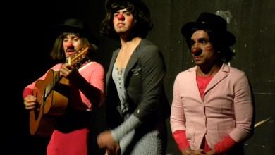 Photo of Alumnos del CASLPC presentan espectáculo de clown
