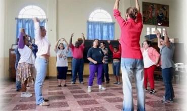 Photo of Psicoballet, danza curativa