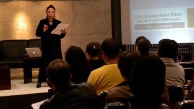 Photo of Concluye primera generación de la licenciatura en educación artística del CASLP