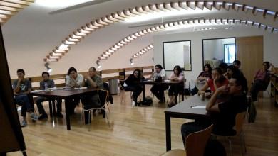 Photo of Impartirán taller de encuadernación básica y carpeta de artista