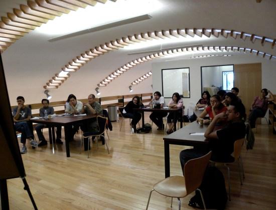 DIPLOMADOS CASLPC 2012