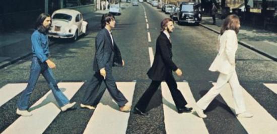 Día Internacional The Beatles