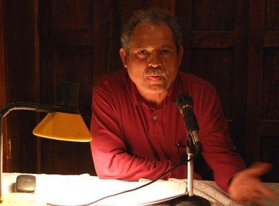 Hector Esquer