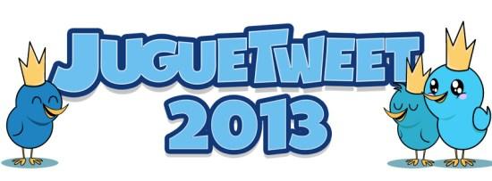 juguetweet 2013