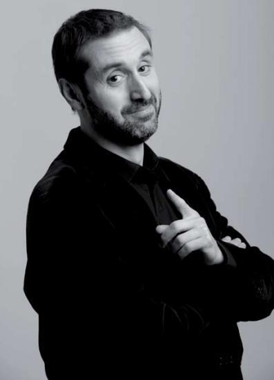 Xavier Ribes