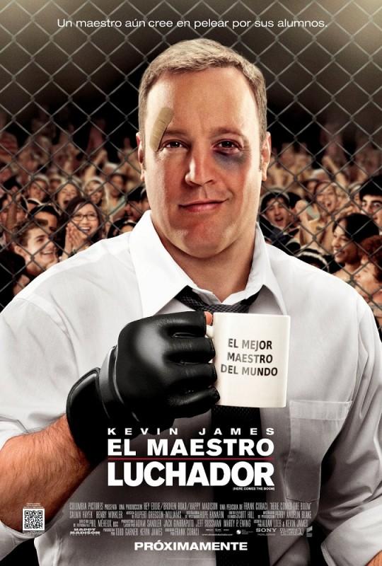 el-maestro-luchador-poster-teaser
