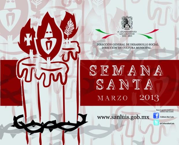 Catel Semana Santa