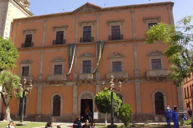 museo virreinato