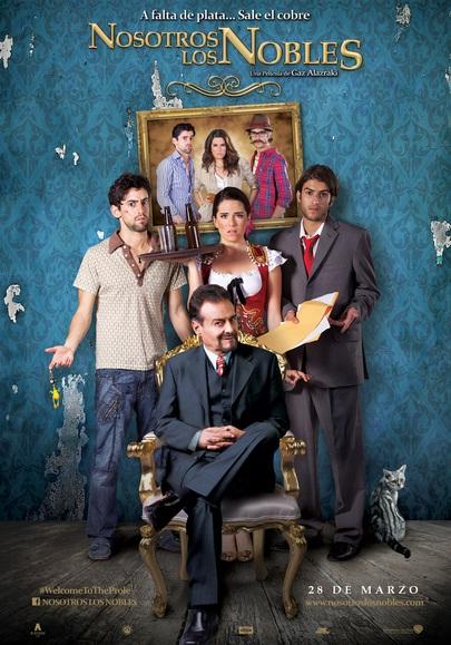 nosotros-los-nobles-poster