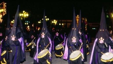 Photo of Presentan en la Ciudad de México «Semana Santa en San Luis Potosí»