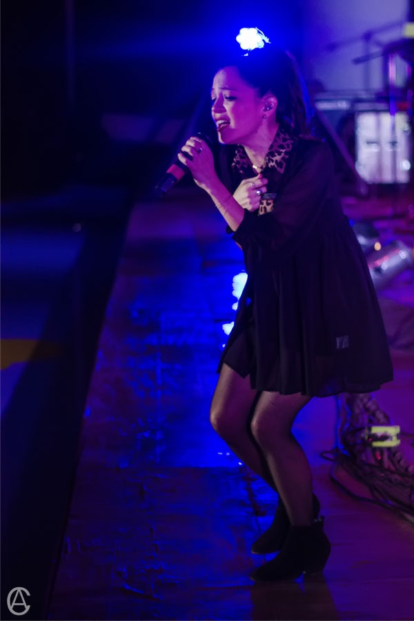Natalia Lafourcade Festival SAn Luis 3