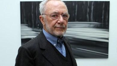 Photo of Este jueves inauguran «sinopsis» de Gerhard Richter en el Centro de las Artes