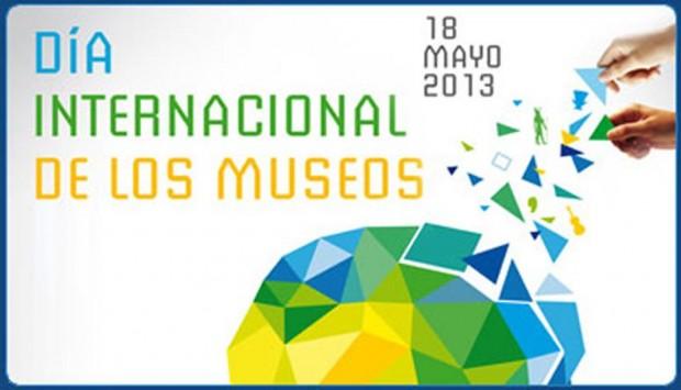 dia internacional de los museos