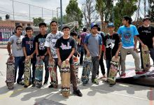Photo of Evento de skate «Pool Session San Luis Potosí «