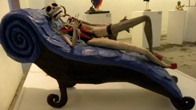 Photo of Exhiben «Las Formas del Nahual» en el Centro de las Artes