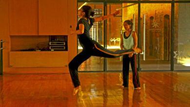 Photo of Ofrecerán función de danza contemporánea en el Teatro de la Paz