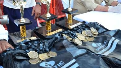 Photo of Resultados de la final del Torneo «Boxeo de los Barrios»