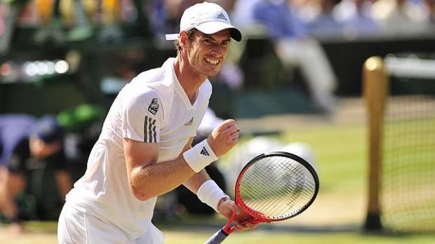 Andy Murray Wimbledon