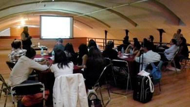 Photo of El Centro de las Artes ofrece capacitación a promotores culturales