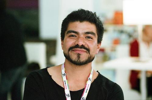 Daniel Bencomo2