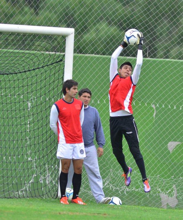 atletico san luis entrenando (1)