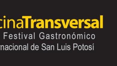 Photo of SLP Sede de Festival Internacional de Gastronomía de Concina Transversal