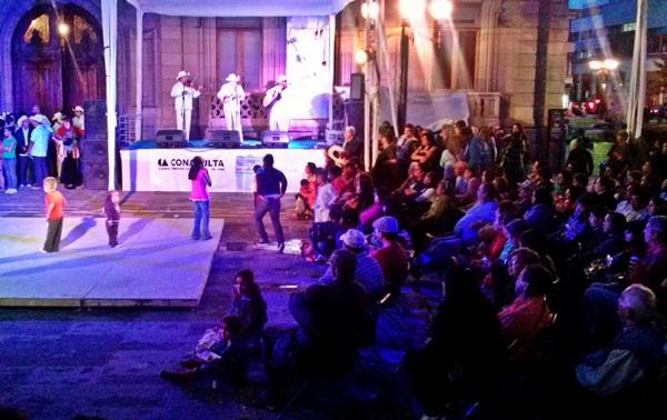 Festival del Huapango 3