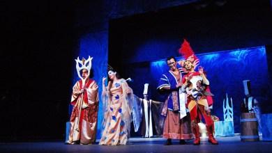 Photo of Exitosa presentación de la ópera «El Gato con Botas»