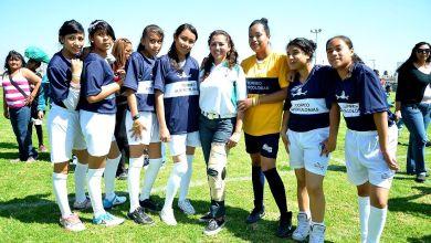 Photo of Rol de juegos 2a jornada TMF Intercolonias