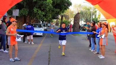 Photo of Se realizo con éxito la 1er carrera atlética del Kindergym