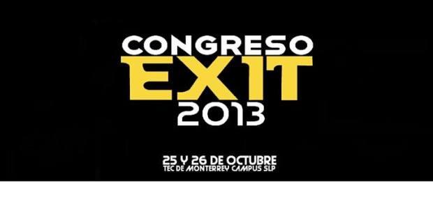 congreso exit 2013