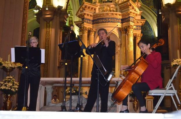 festival música antigua y barroca